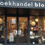 Nomizo bij boekhandel Blokker