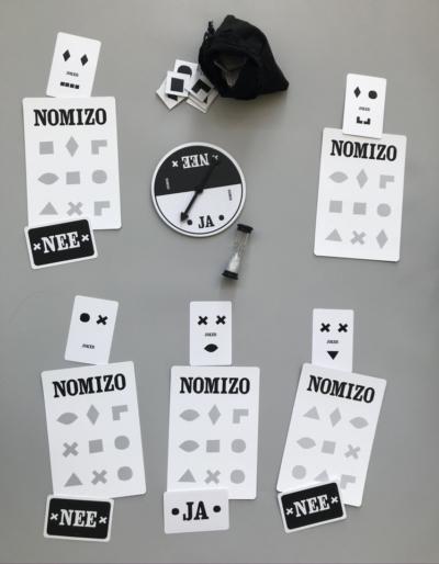 online Nomizo