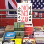 Nomizo in Boekhandel van de Velde in Groningen